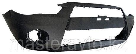 Бампер передний Тайвань MITSUBISHI OUTLANDER XL 10-13 NEW