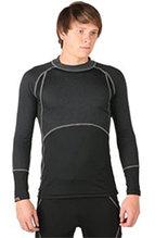 Термобелье HEATR® Body-Mapped Long Sleeve Base Layer Shirt
