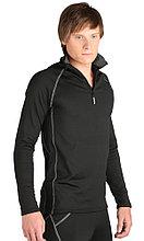 Arctic HEATR® Vent Long Sleeve 1/4 Zip Shirt