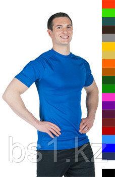 Спортивная майка Microtech™ Base Layer Form Fitted Short Sleeve Shirt