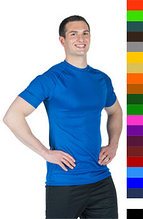 Спортивная майка Microtech™ Base Layer Form Fitted Short Sleeve Shirt