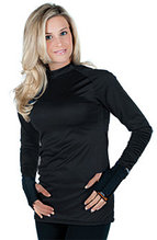 Women's WikMax® Form Fitted Long Sleeve Shirt