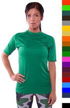 Спортивная майка Microtech™ Loose Fit Short Sleeve Shirt