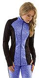 HEATR® Onyx Princess cut Full Zip Jacket, фото 2