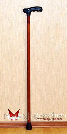 Трость деревянная ИПР-А с устройством против скольжения, фото 2