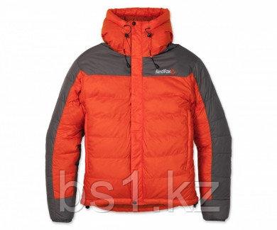 Куртка пуховая Karakorum