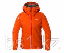Куртка пуховая Down Shell II Женская