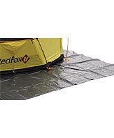 Тент Ground sheet PE-4 6x10m