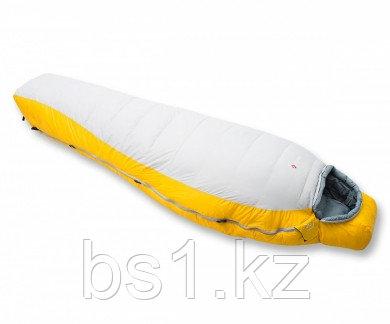Спальный мешок пуховый Yeti-20 right