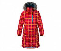 Пальто пуховое Jane Детское