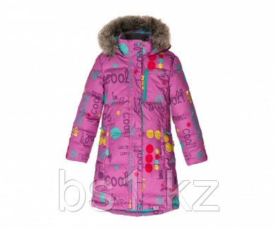 Пальто пуховое Jane II Детское