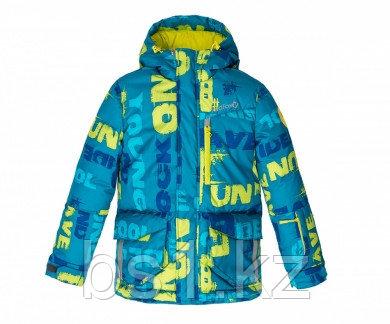 Куртка пуховая Glacier Детская