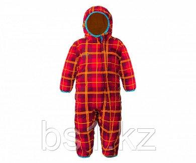 Комбинезон детский утепленный Baby Fox