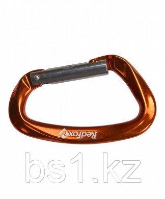 Карабин алюминиевый с кейлоком RF A249-12099