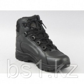 Обувь HAIX DAKOTA MID BLACK
