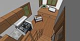 Morrison 28' Hideaway home, фото 9