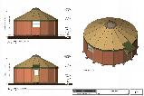 Freedom Yurt 16-Side, фото 5