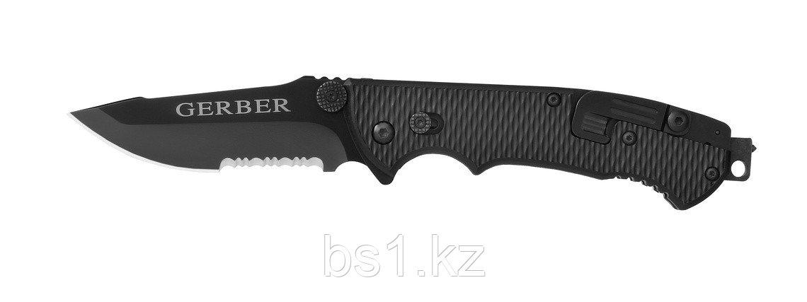 Нож Gerber Hinderer CLS