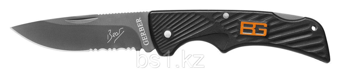 Нож Складной BearGrylls Compact Scout