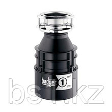 Badger 1, 1/3 HP Continuous Feed Garbage Disposal