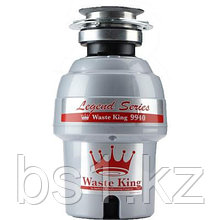 Legend Series 3/4 HP Professional 3-Bolt Mount Continuous Feed Garbage Disposal