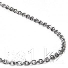 Titanium 3MM Rolo Necklace Chain