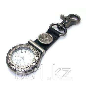 Брелок для ключей с часами