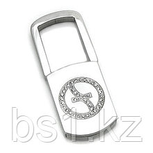 Стальной брелок для ключей