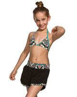 Купальник детский SHORT Girls 27570 01