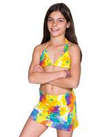 Купальник детский SKIRT GIRLS 27577 01