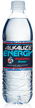 ALKALIZE ENERGY PROBIOTICS