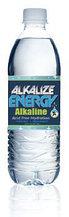 ALKALIZE ENERGY ALKALINE