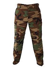 Брюки BDU Genuine Gear Pants камуфляж вудланд, Propper