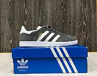 Кроссовки Adidas Gazelle(Grey)