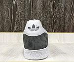 Кроссовки Adidas Gazelle(Grey), фото 3
