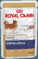 Влажный корм для собак породы чихуахуа Royal Canin Chihuahua Adult (паштет)