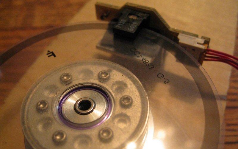 Ремонт диска энкодера epson