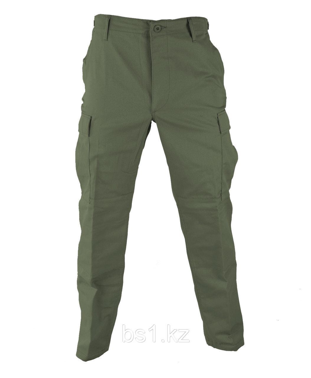 Брюки BDU Genuine Gear Pants олива Olive, Propper