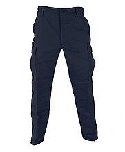 Брюки BDU на молнии синие рипстоп ZipFly Pants, Propper