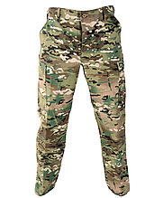 Брюки BDU Мультикам Multicam BDU Pants Trousers, Propper