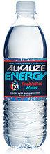 Ионизированная вода с пробиотиками ALKALIZE ENERGY PROBIOTICS