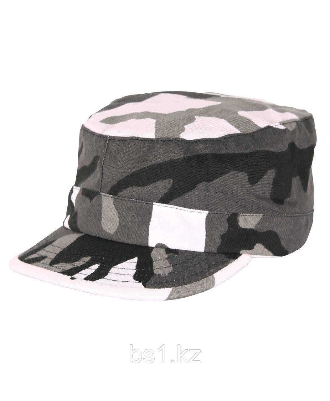 Кепи военное BDU Patrol Cap камуфляж город Urban, Propper