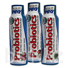 Пробиотики Probiotic Shots