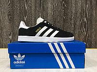 Кеды Adidas Gazelle (Black) 41, 39