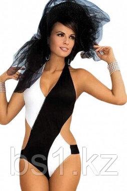 Chic Glamour Monokini