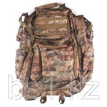 Voodoo Tactical 15-9032 MATRIX MOLLE Assault Pack, Voodoo Tactical Camo