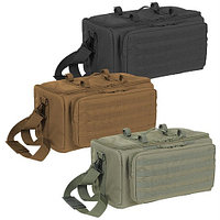 Voodoo Tactical 15-0151 Padded Range Bag w/Mat and Inner Removable Bag
