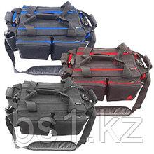 "Сумка тактическая UTG All-in-1 Ultimate Range Bag, 23"" x 8"" x 16"""