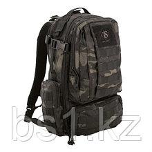 Рюкзак тактический TruSpec Circadian Concealed Carry Backpack, MultiCam Black