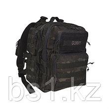 Рюкзак TruSpec Gunny Tour Of Duty Lite Backpack, MultiCam Black